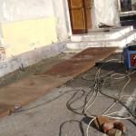 Constructie Rampa Sediu 520