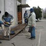 Constructie Rampa Sediu 521