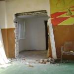 Renovare sala Kineto 528