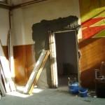 Renovare sala Kineto 533